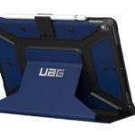 Urban Armor Gear、ペンシル・ホルダー付き10.5インチ&12.9インチiPad Proケースを発売