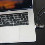 Compulocks Ledgeはセキュリティロックを薄いMacBookに提供