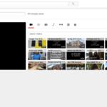 9月20日にYouTubeがビデオエディタと写真スライドショーを終了