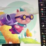 iPad版Affinity Designerがついに登場か!?