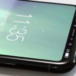 最終のiPhone 8レンダリング⁈ センサー周りにシームレスなステータスバー