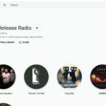 Google Play Music、新しいリリースでは、ラジオをすべてのユーザーに提供
