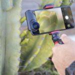 OlloclipとIncaseが限定版Filmer's Kit iPhoneアクセサリバンドルを発売