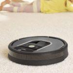 RoombaのiRobotは、家のマップデータを収集し、Apple社へ販売開始?