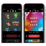 クリップアプリはDisney / Pixarとアップルがデザインした効果を追加