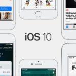 アップル、iPhoneおよびiPad用のiOS 10.3.3アップデートをリリース