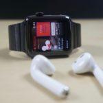ブルームバーグ:AppleがLTEを次のApple Watchに追加すると報道