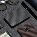 PITAKA magnetic New Walletは、モジュール性を兼ね備えたスマートなウォレット
