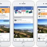 Facebookは新しいメモリ機能を発表!