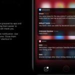 iPhone 8のコンセプト、仮想ホームボタン、ダークモードや「ホームバー」を予測
