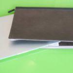 レビュー:本型ケース、TwelveSouth BookBook Vol 2の最新MacBook Proモデル