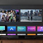 Apple TVのtvOS 11デベロッパーベータ5が利用可能