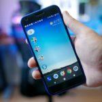 Android 8.0のOreoで更新されたAndroidデバイス用のPixel Launcher