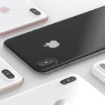 iPhone 8の最新レンダリングで、今後発売されるデバイスタイプを確認