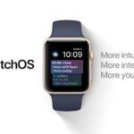 watchOS 4 beta 6 がリリース!