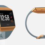 Fitbitの新しいWatch、新しいセンサーがより良いバイタル追跡を提供