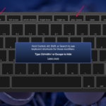 Chrome OSのキーボードレイアウトが流出、アシスタントキーがChromebookに配置される可能性