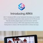 アップル社、ARKitアプリケーションの開発者向けヒューマンインタフェースガイドラインを提供