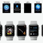 Shazam watchOS 4アップデート、新しいデザイン、より速いパフォーマンス、LTEサポートが実現