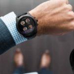 Arrow Smartwatchは360度の回転可能なHDカメラ搭載