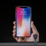アップル、iPhone Xを発表!! 全く新しいデザイン、OLEDスーパーレティナディスプレイ、フェイスID
