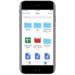 GoogleドライブがiOS 11の新しいファイルアプリで動作するように
