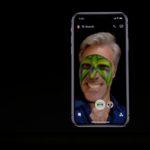 アップルは、Face IDを使ったiPhone Xの顔認識がどのように機能するかを説明