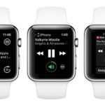 watchOS 4:オーディオアプリが自動的にApple Watchに表示されないようにする方法