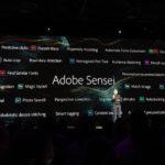 Adobe MAX 2017:音声アシスタント、顔認識など、新しいSenseiマシン学習機能
