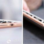 iPhone 8 Plusは充電中に表面がはがれていく問題が多数発生