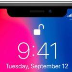 2018のiPhoneは、すべてFace IDを採用、Touch IDは放棄?
