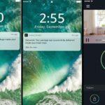 Amazon、スマートロックとセキュリティのiPhoneアプリ発表、アラートで不在配達