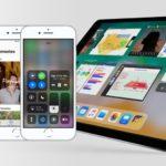 Apple、iOS 11.0.2をiPhoneおよびiPad用にリリース