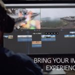 Adobeプレビュープロジェクト、SonicScapeは、VRでオーディオを編集するための没入型ツール