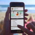 Snapchatアップデート、レビュー、ビジネス情報、ロケーションベースのコンテキストカードが追加