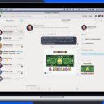 Facebook、新しい専用macOSクライアント、エンタープライズユーザーから開始