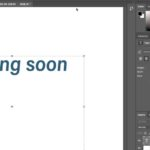 Adobeは、今後のPhotoshop CCの可変フォント機能をプレビュー