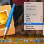 Pixelmatorは、macOS High Sierra Photosアプリとの統合を追加、HEIF画像をインポート