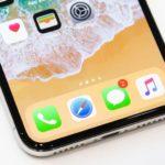 最初の週末のiPhone Xプリオーダーで、Apple社の株価は好調に推移?