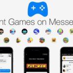 Facebookはメッセンジャーのインスタントゲームへ、アプリ内課金と広告を展開