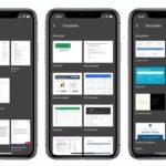 Googleアプリ、iPhoneX向けに更新!iPad用のiOS 11ドラッグアンドドロップもサポート