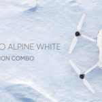 DJIはApple Store限定品として限定版Alpine White Mavic Proドローンを提供