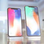 新しいレンダリングで、iPhone X Plusの巨大な6.7インチディスプレイを視覚化