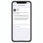 アップル、iOS 11.1.1をiPhoneとiPad向けにリリース