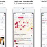 FacebookはイベントアプリをFacebook Localとして再ブランド化し、バー、レストランなどを追加