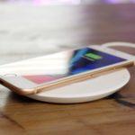 iOS11.2のテストで、7.5Wの「高速」ワイヤレス充電がQi充電速度に小さな変化を確認
