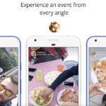 Facebookはイベントやグループとのコラボレーションのストーリーをサポート