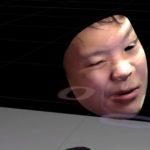 VFXのアーティスト、iPhone X TrueDepthカメラを3Dアニメーションに使用する方法を紹介