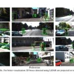 アップルの研究者は、自動車の自律システム研究に深く関係