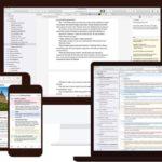 人気のライティングアプリがScrivener 3で大幅なアップデート